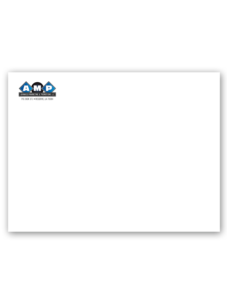 envelope 9x12