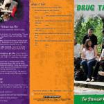 Drug Talk