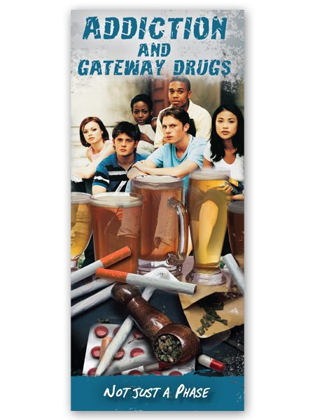 Gateway Drug Addiction