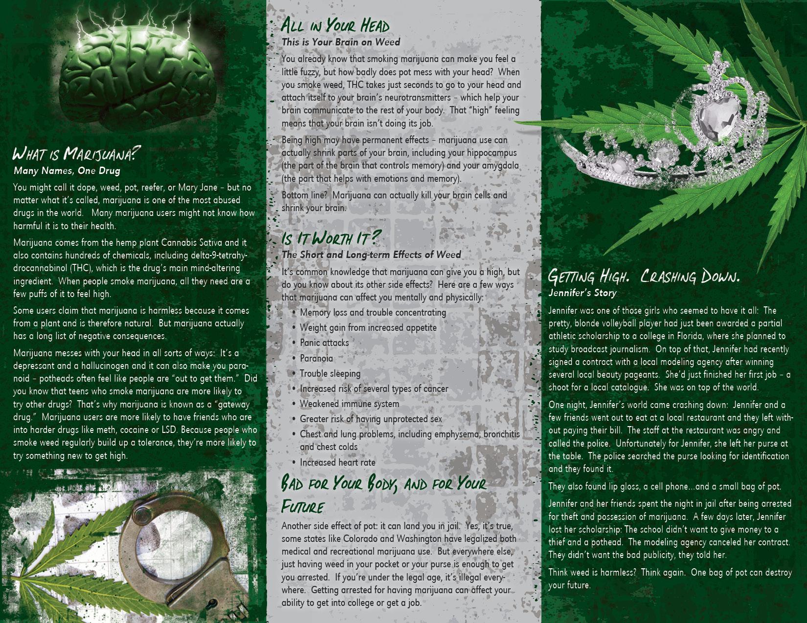 Marijuana And Viagra
