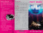 Party Drugs 3 Panel-back