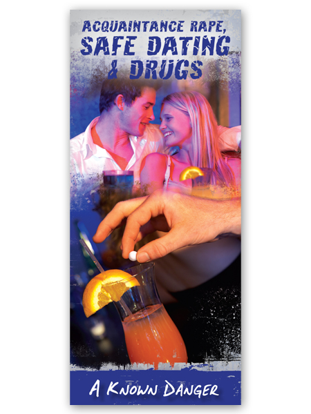 Safe Dating and Drugs