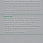 1 - Marijuana Cause & Effect Front