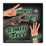 2-Smart-2-Start-Tobacco Sticker