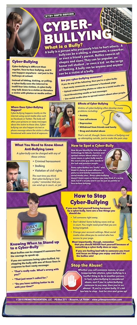 cyber bullying is the fastest growing The facts on bullying reveal it is a growing problem among teens and children there are several different types of bullying including cyber bullying, bullying in schools as well as other forms of harassing.