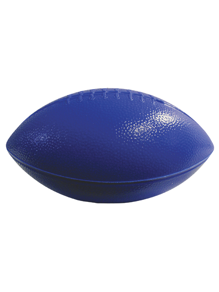 Football Plastic 6 inch