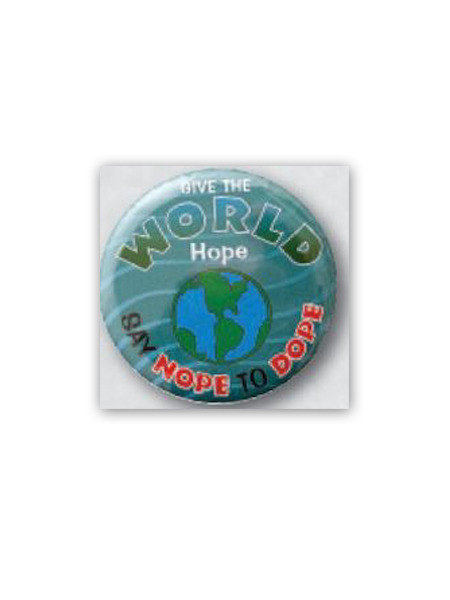 Give-Hope-Say-Nope-Button