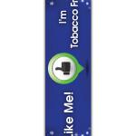 Like-Me-Tobacco Bookmark