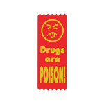 Red-Ribbon-drugs-are-poison