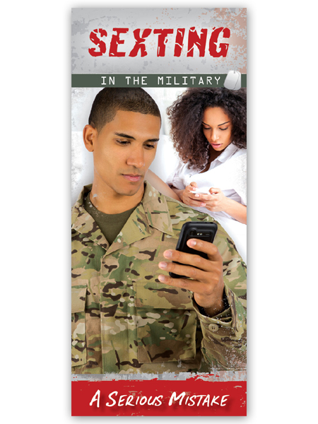 sexting military
