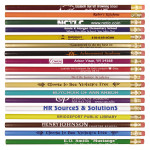 Standard-Pencils