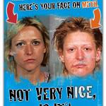 meth poster