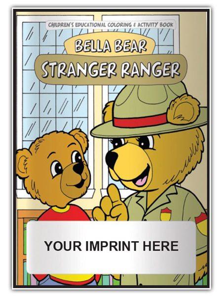 Stranger-Ranger