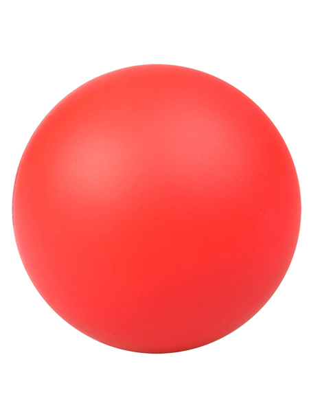 Red-Stress-Ball