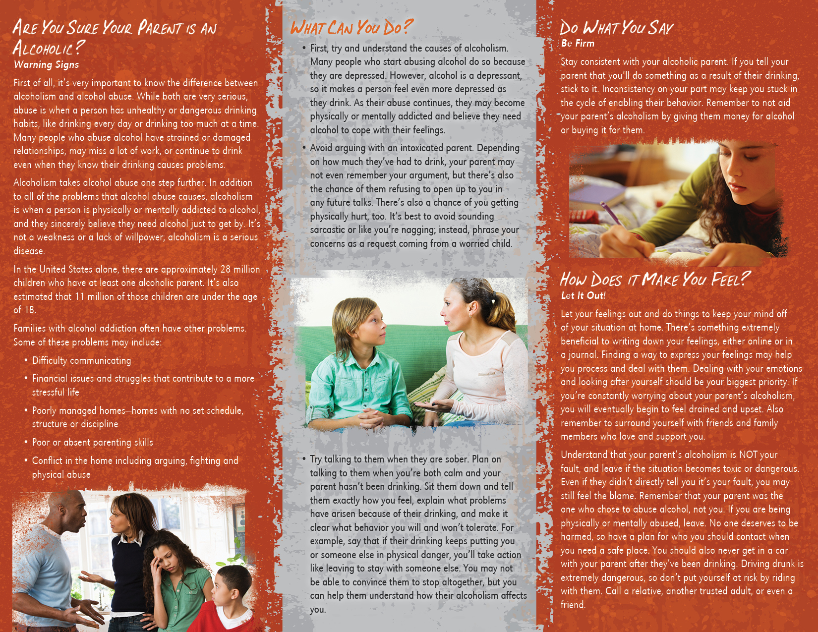 coping with child abuse brochure pdf