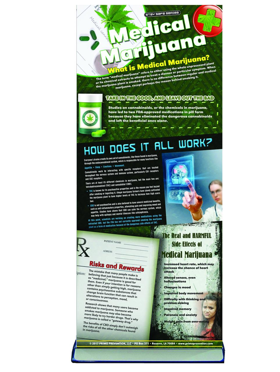 the beneficial side of marijuana essay