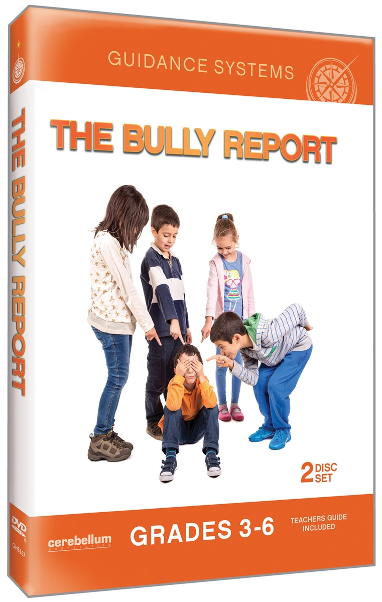 gh5167-the-bully-report
