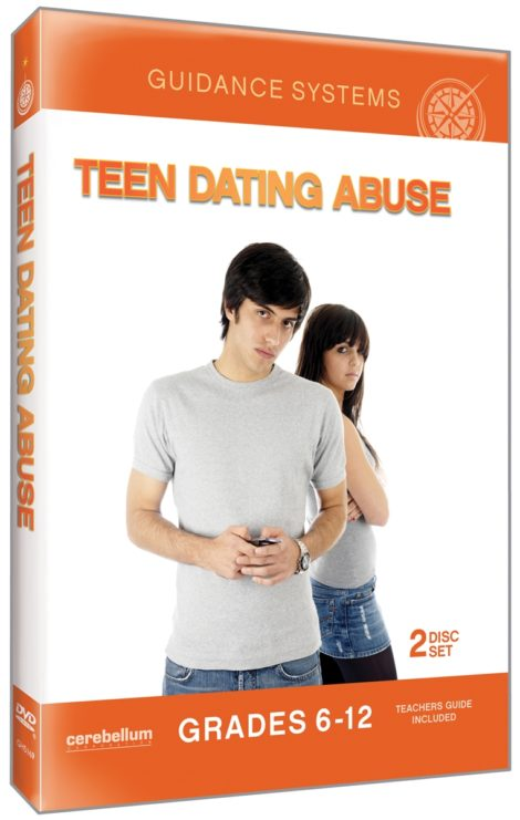 Spanish dvd on sexual abuse