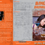 Binge Drinking 3 Panel-back