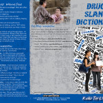 Drug Slang Dictionary