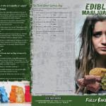 Edible Marijuana-back