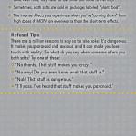 1 - Bath Salts Cause & Effect Front