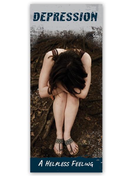 Depression front