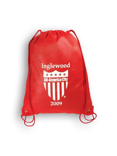 Drawstring-Backpack