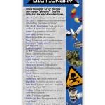 Drug Slang Dictionary