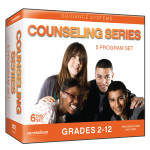 Counseling series dvds