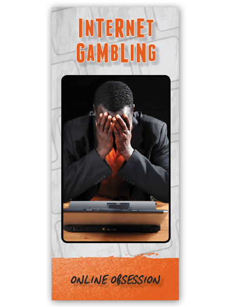 Internet gambling-back