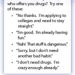 Like Me BM-Drug Free-front