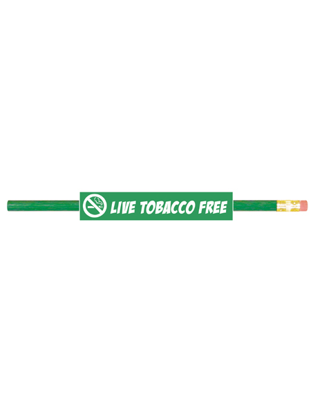 Live-Tobacco-Free-Pencil