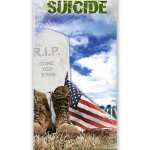 Military suicide pamphlet