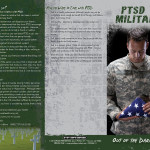 PTSD-Military 3 panel - Proof