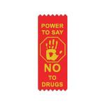 Red-Ribbon-power-to-say-no