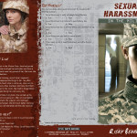 sexual harassment military