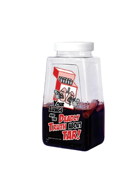 Tar-in-Jar