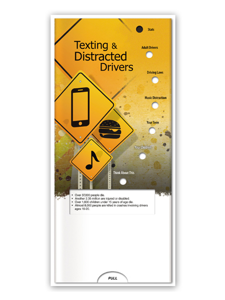 Texting-Distracted-driving
