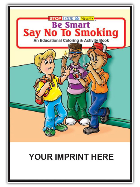 how to say no to smoking
