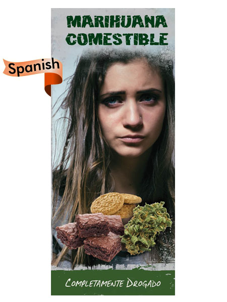 edible marijuana pamphlet