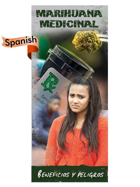 medical marijuana pamphlet