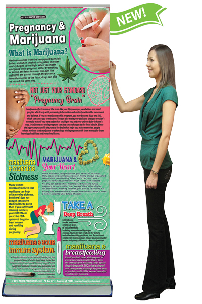 Pregnancy & Marijuana